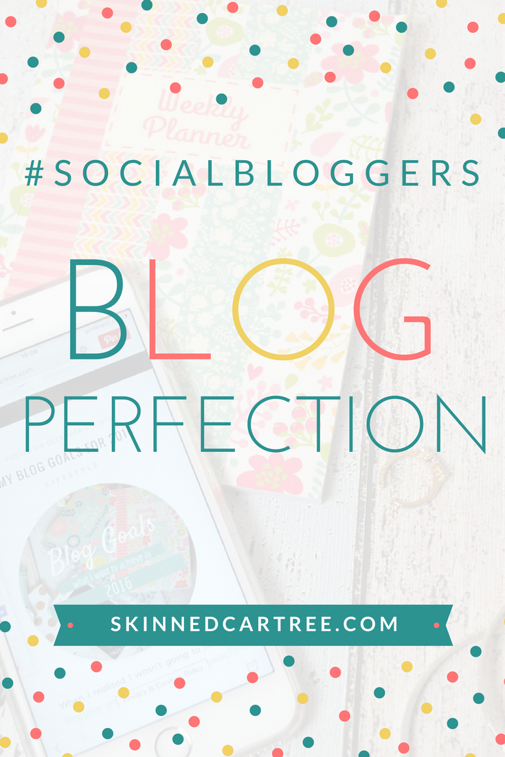 blog perfection