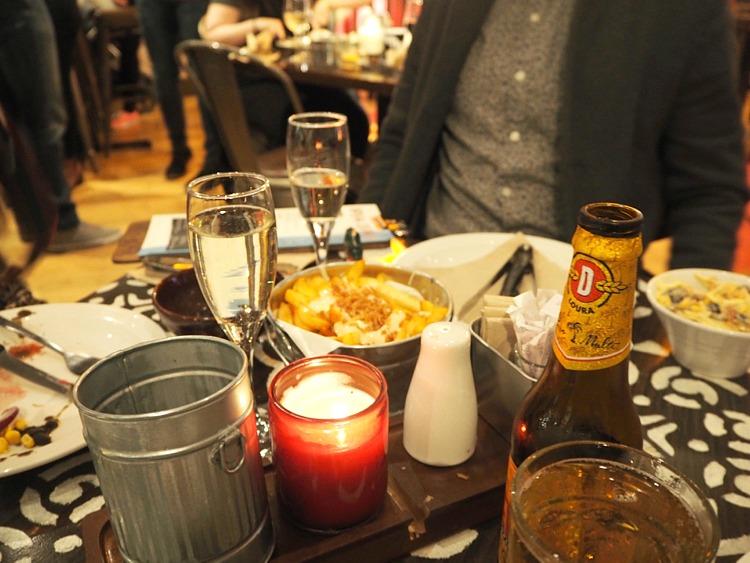 Bossa Grill Leeds