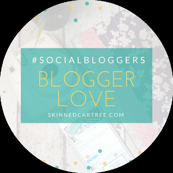 last #socialbloggers