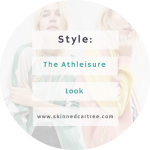 Athleisure: Getting the sports-luxe look