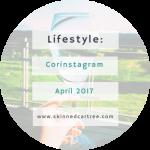 Corinstagram April 2017