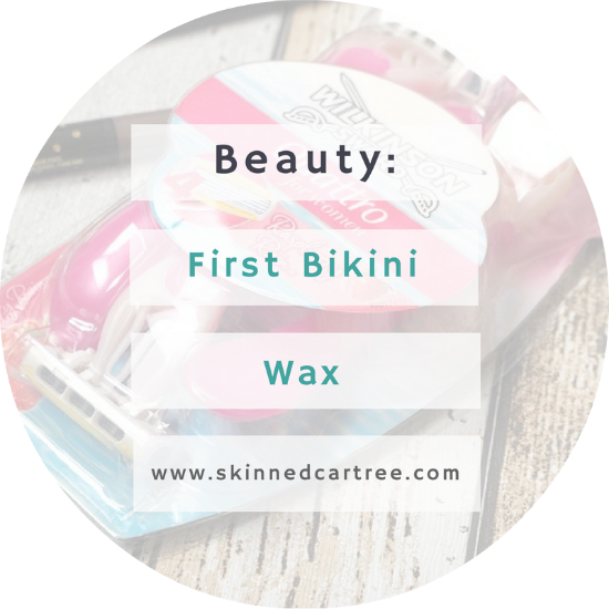 7 Things You Should Know Before Getting Your First Bikini Wax