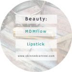 MDMFlow Lipstick – better then Mac?