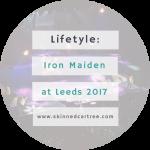 Iron Maiden Live at Leeds