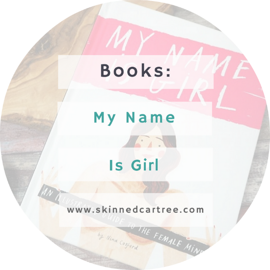 My Name Is Girl review