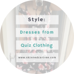 Dresses from Quiz Clothing