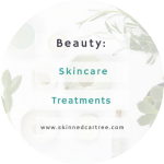 Side By Side Comparisons Of Skincare Treatments