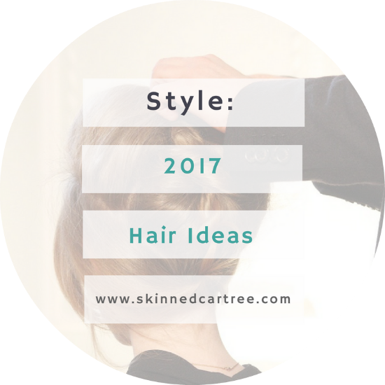 Hair Style Ideas 2017 for Every Length