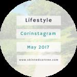 Corinstagram May 2017