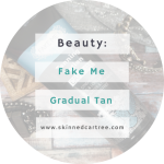 Fake Me Gradual Tan Lotion
