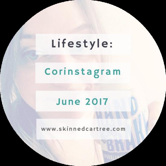 Corinstagram June 2017