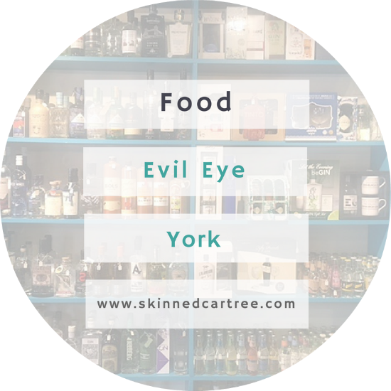 Evil Eye Lounge, York