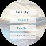 Rodial Smokey Eye Pen