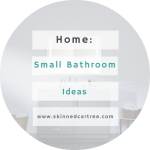 Creative Ideas for Small Bathrooms