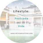 What place would give you the ultimate #PostcodePride?