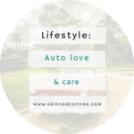 A little Auto love & care