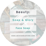 Soap and Glory Face Soap and Clarity