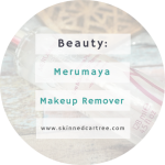 Merumaya Bi-Phase Plus Eye-Makeup Remover