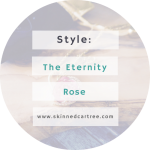 Rose Necklace from Eternity Rose
