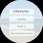 Zante Part 1 // The Hotel