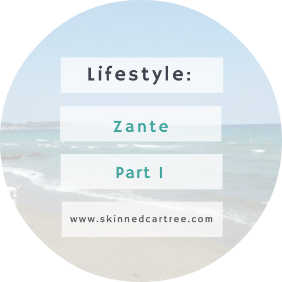 zante agrassi holiday blog