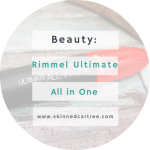 Revlon Ultimate All In One