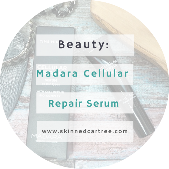 Madara Cellular Repair Serum