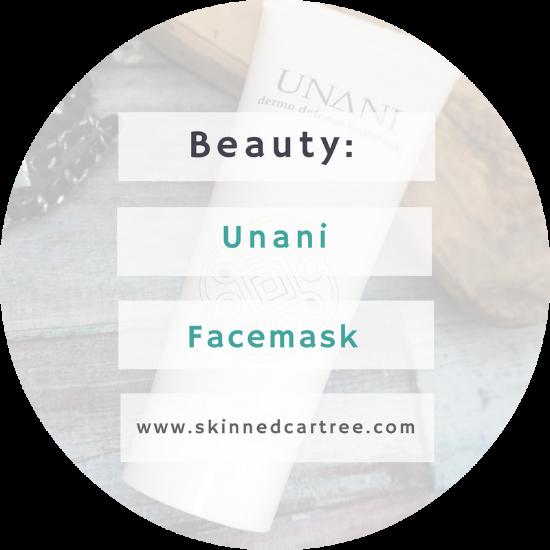 Unani Facemask