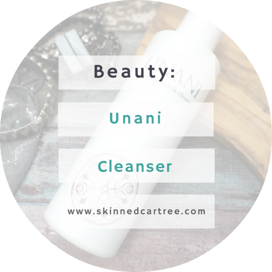 Unani Cleansing Milk