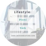 Pivni York // Get yer beer in