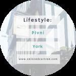 Pivni York // Get yer beer in