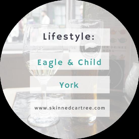 Eagle & Child York