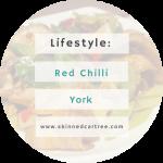 Red Chilli Chinese Restaurant York