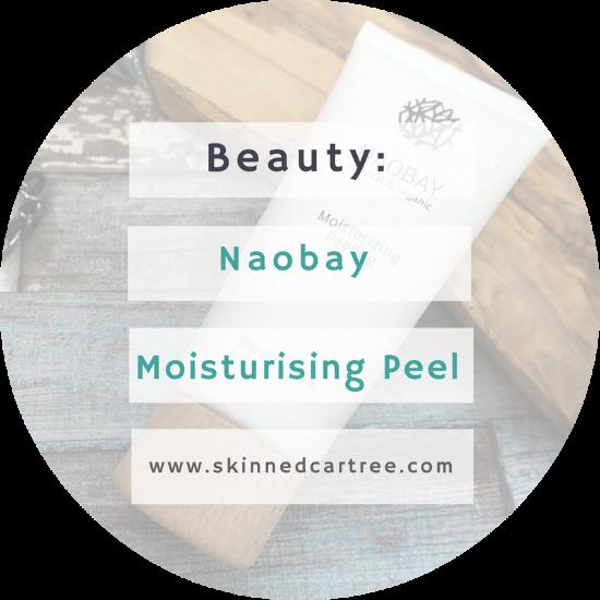 Naobay Moisturising Peel