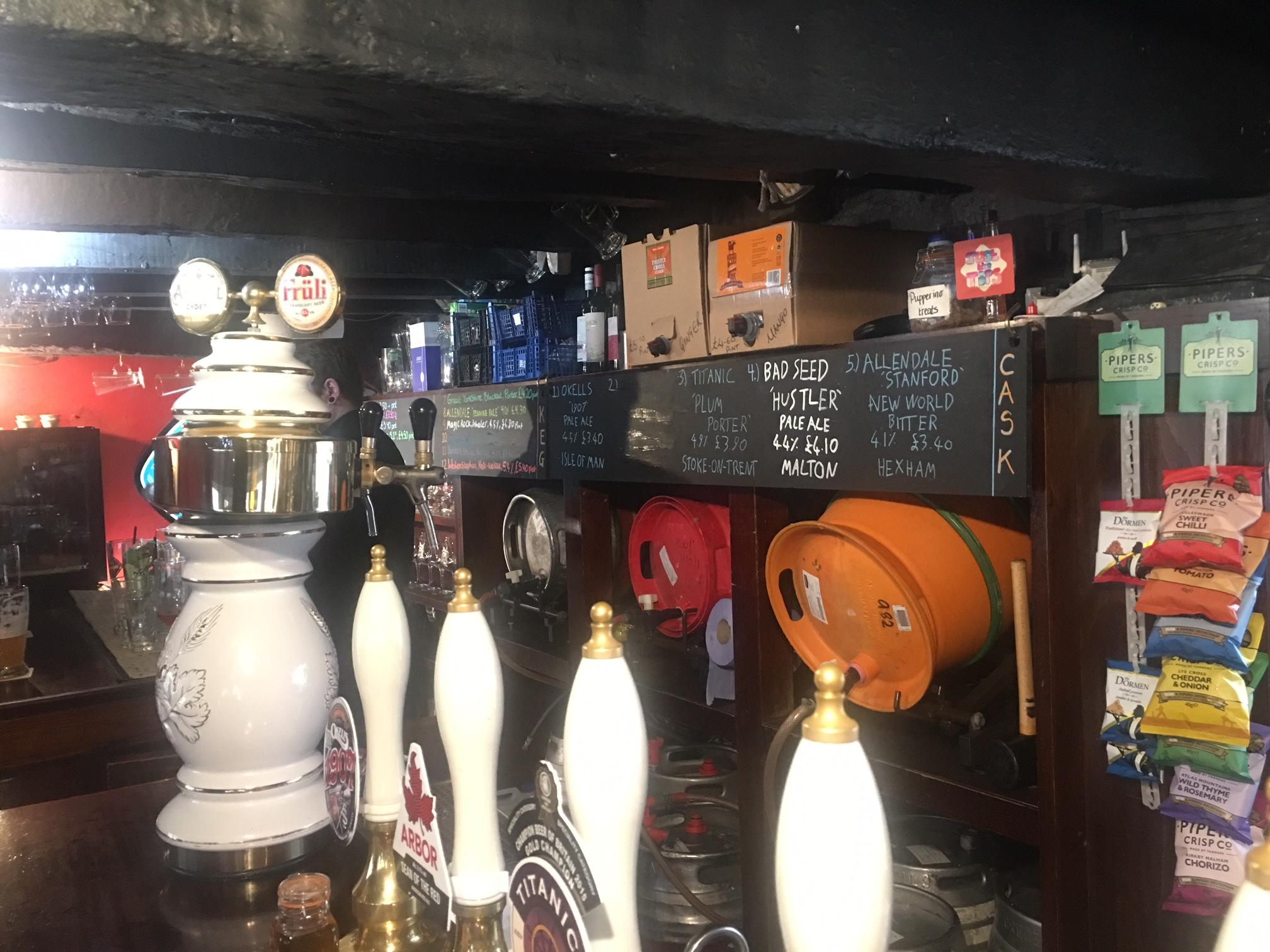 Pivni York