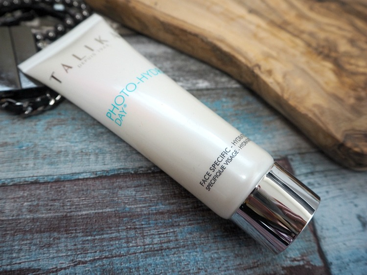 Talika Photo Hydra Day Cream
