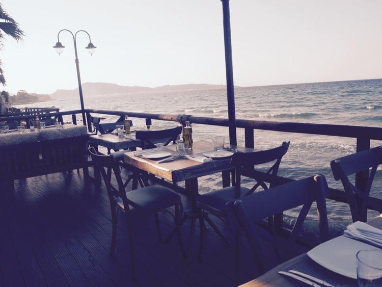 Anadalis Mediterranean Cuisine Zante