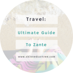 The Ultimate Guide To Argassi, Zante