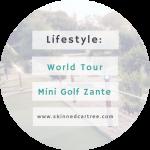 Molly Malone's Irish Bar & Mini Golf Agrassi Zante
