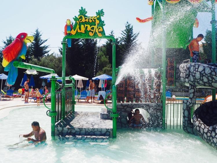 Tsilivi Water Park
