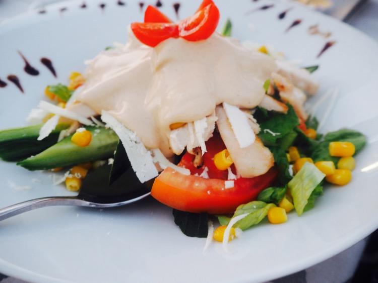 Select Restaurant, Argassi, Zante