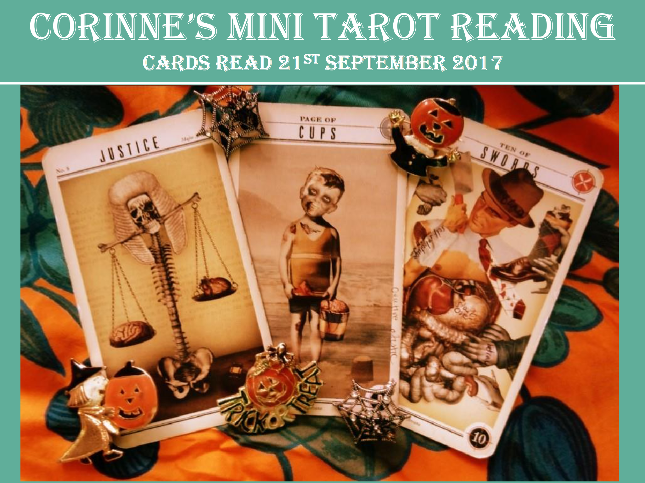 Tarot reading with Tarotbella