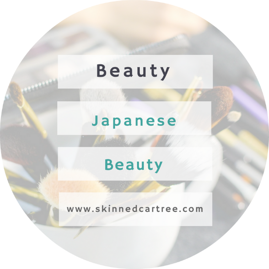 Japanese beauty practices