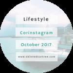 Corinstagram September 2017