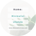 Why You Should Consider Embracing a Minimalist Lifestyle Too