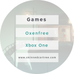 Oxenfree // Games With Gold