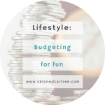 Budgeting for Fun in Four Easy Steps