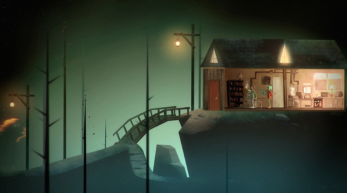 oxenfree xbox review