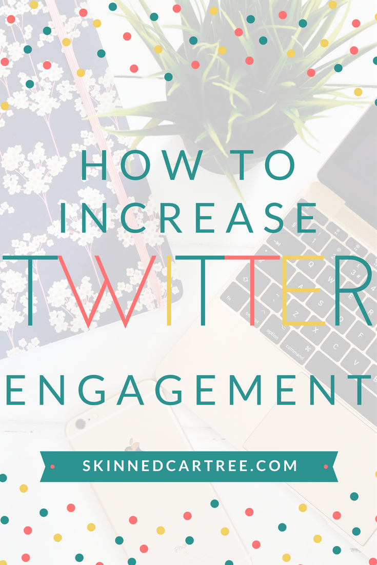 How to improve your Twitter engagement