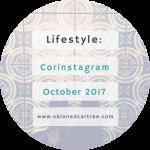 Corinstagram October 2017